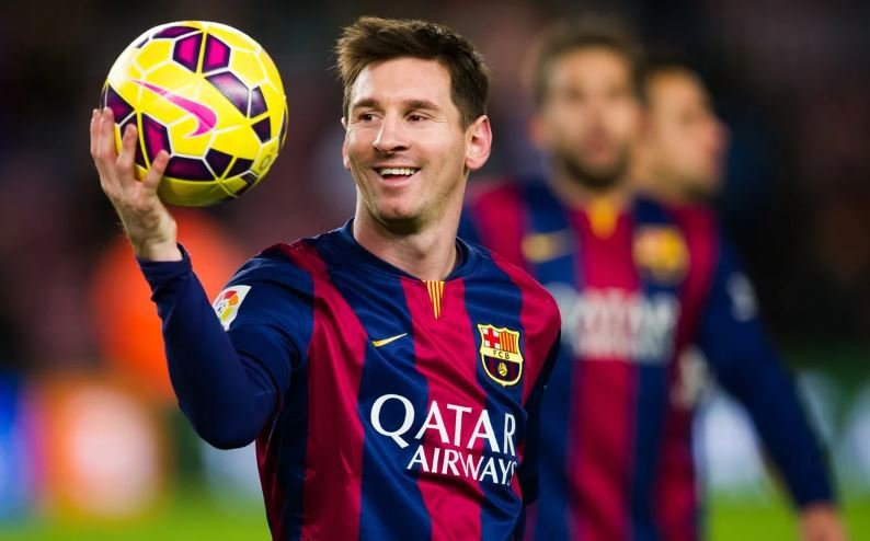 Месси не планирует заключать новый контракт с «Барселоной»