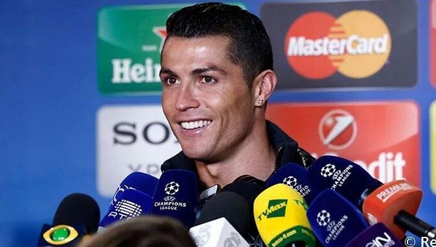 Стало известно, в каком клубе Роналду продолжит карьеру
