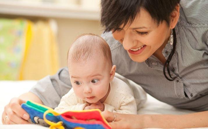 В Беларуси могут увеличить пособие на ребенка до 690 рублей