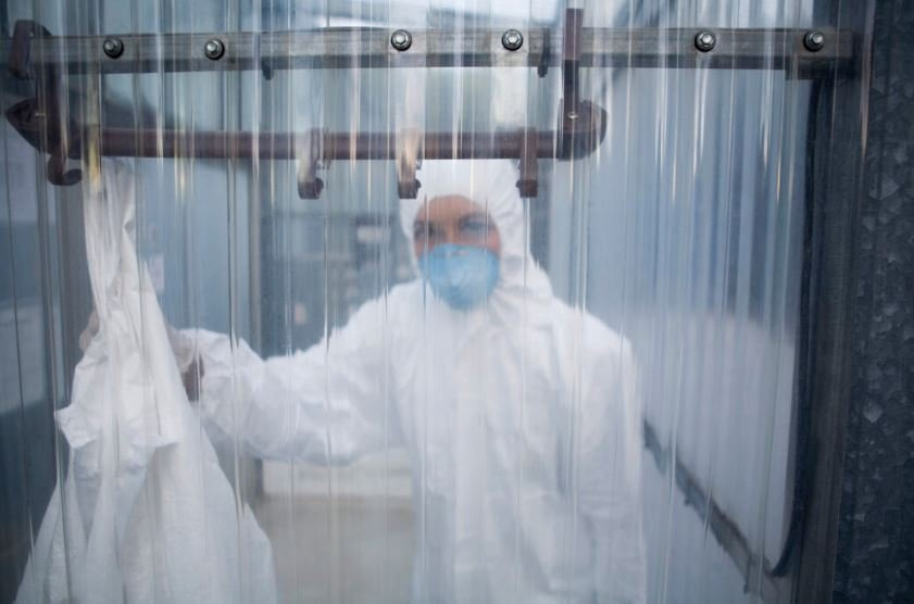В Беларуси 6 человек вылечились от коронавируса