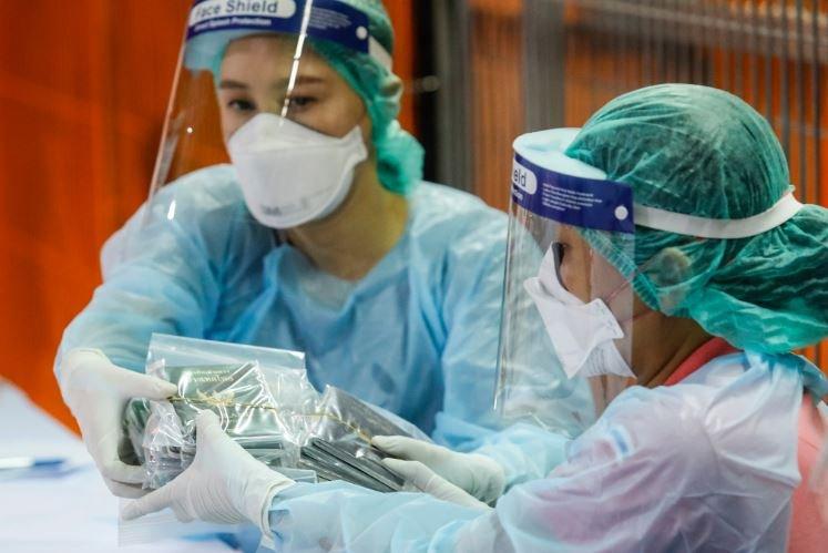 Последние новости о коронавирусе из Китая на 8 февраля 2020 года