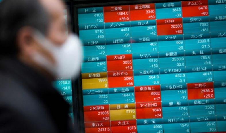 коронавирус, китай, мир, россия, заболевшие, последние новости, экономика