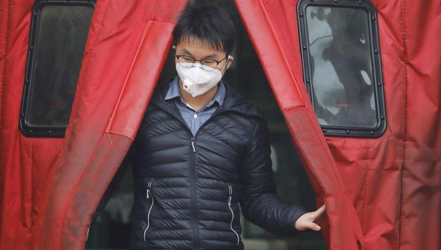 коронавирус, китай, последние новости, сколько умерло, зараженные, 14 февраля, 2020
