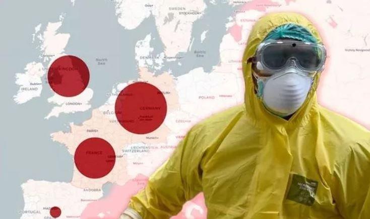 Последние новости о коронавирусе в Китае и России на 15 февраля 2020 года