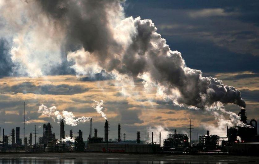 Экономические кризисы и техногенные катастрофы на Земле