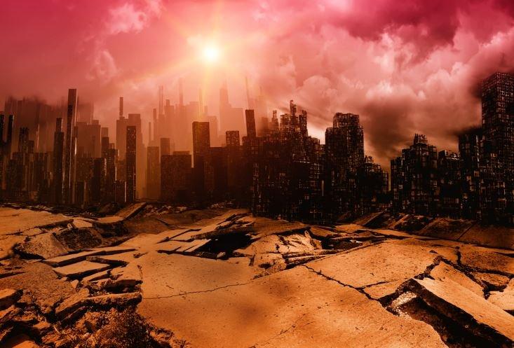 Как спасти природу от экологической катастрофы?