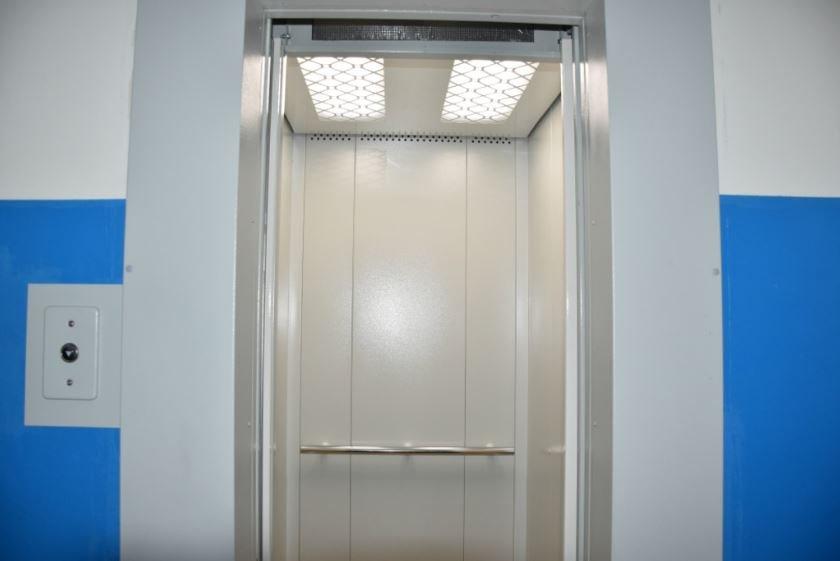 В минских лифтах появятся системы видеонаблюдения