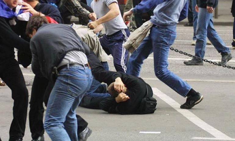 Два белоруса погибли в массовой драке в России
