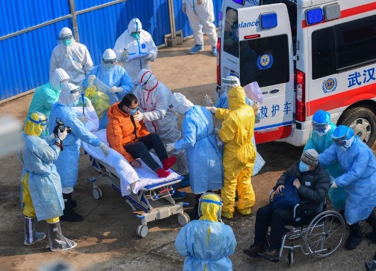 коронавирус, последние новости, китай, ухань, февраль, болезнь, вирус, 2020, лечение