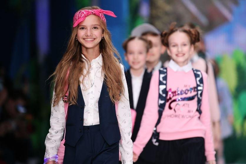 Подростки смогут официально заниматься модельным бизнесом