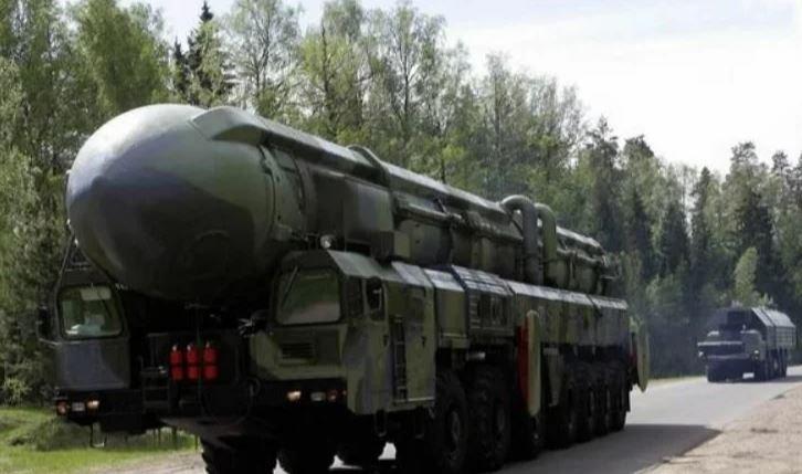 США, россия, ядерная война, новости, третья мировая война