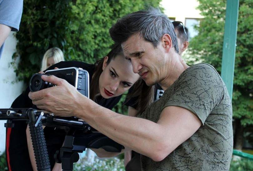 Илона Мунтян: Снимаем кино «за идею»!