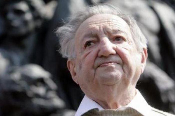 Марек Эдельман - биография, деятельность