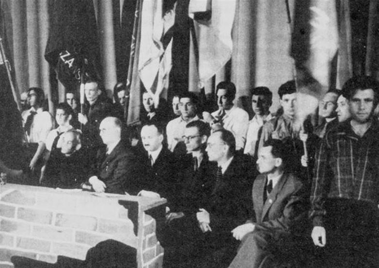 Совет по помощи евреям - организация Жегота Оскар Шиндлер