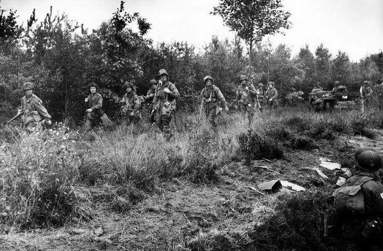 Операция «Огород» - история, ход сражений