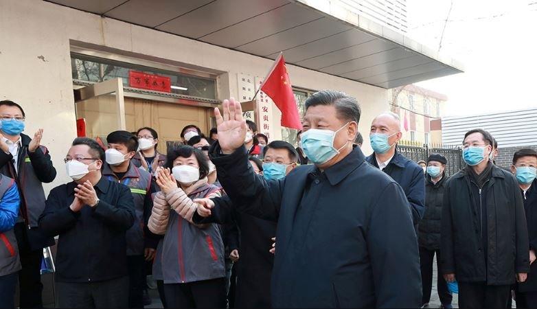 Последние новости, коронавирус, китай, симптомы, заболевшие, погибшие, февраль, 2020