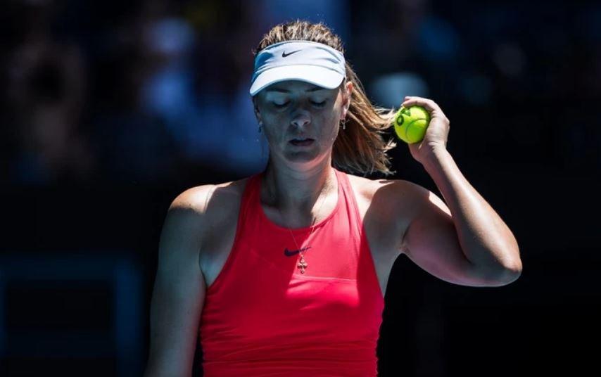 Мария Шарапова объявила о завершении карьеры