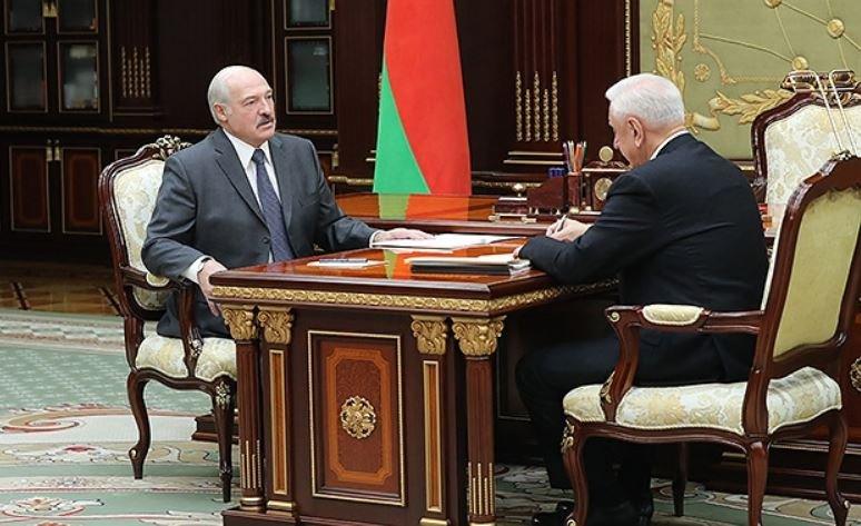 Лукашенко, Беларусь, Россия, интеграция, союзное государство, 2020