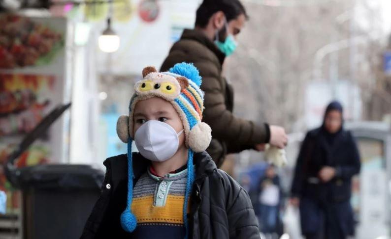 Пекин предупредил о высоком риске распространения коронавируса