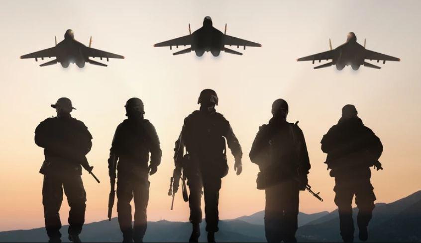 третья мировая война, россия, турция, сирия, адлиб, путин, эрдоган, асад, 2020, НАТО, США