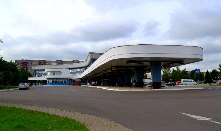 Автовокзал «Восточный» в Минске заработает в середине марта 2020
