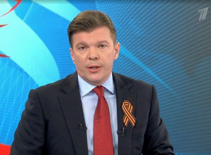 Российский телеканал извинился за фейк о смерти от коронавируса в Беларуси