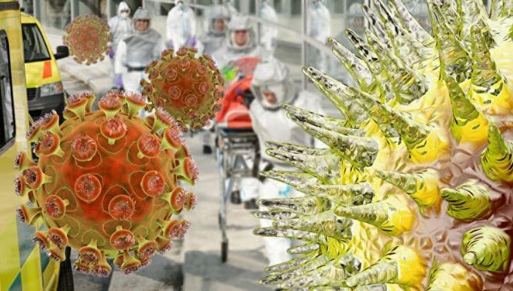 коронавирус, симптомы у чеовека, лечение, последние новости, россия, беларусь, март, февраль, 2020