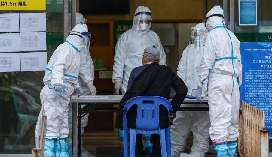 101-летний житель Китая излечился от коронавируса