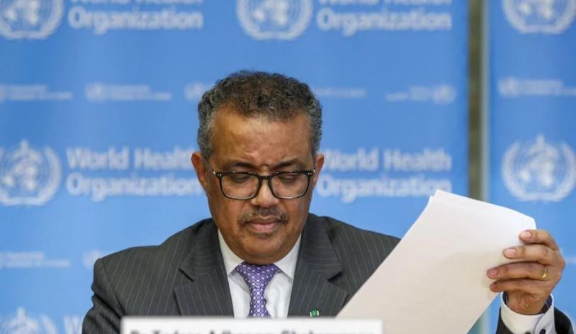 ВОЗ призвала страны не ограничиваться самоизоляцией граждан