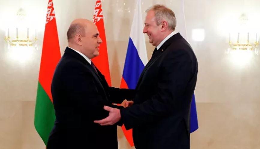 Беларусь представила России новые предложения по поставкам нефти