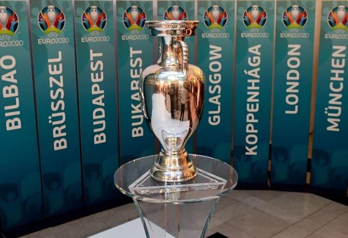 УЕФА перенесет чемпионат Европы по футболу
