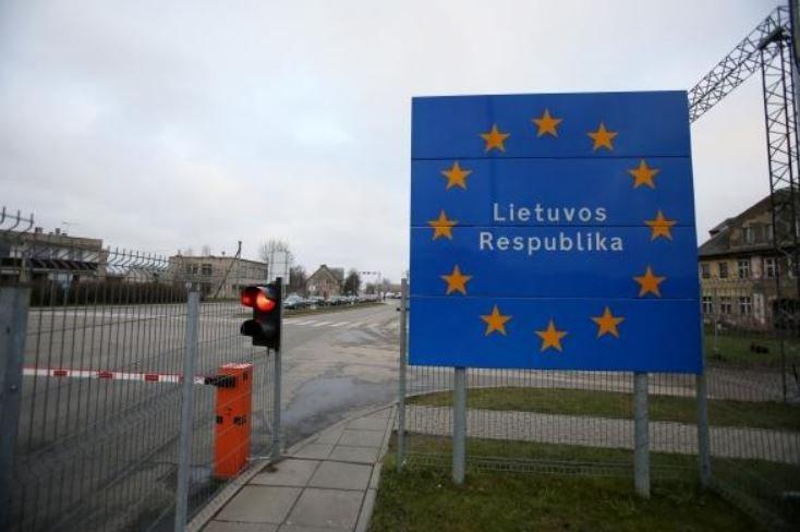 МИД Литвы заявил о вывозе самолетами мигрантов из Беларуси в Ирак