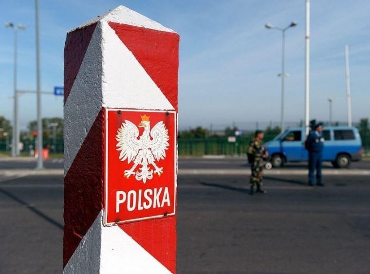 Посольства Польши и Литвы остановили прием документов