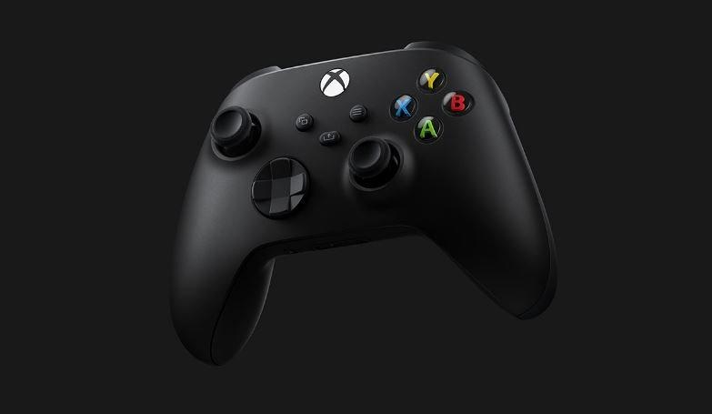 Microsoft назвала характеристики Xbox Series X