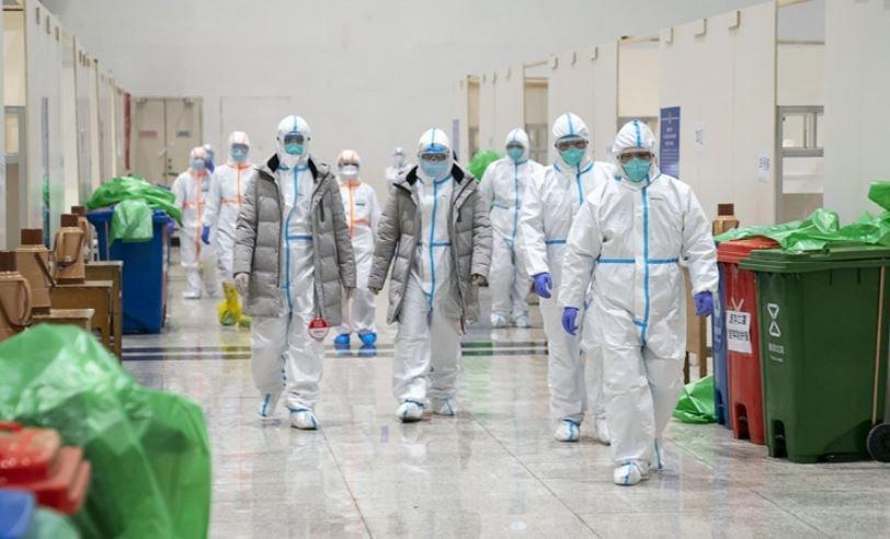 коронавирус, онлайн, последние новости, сегодня, статистика, обсуждление