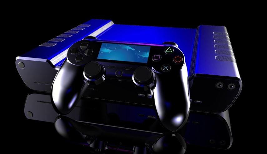 Стали известны характеристики консоли Sony PlayStation 5