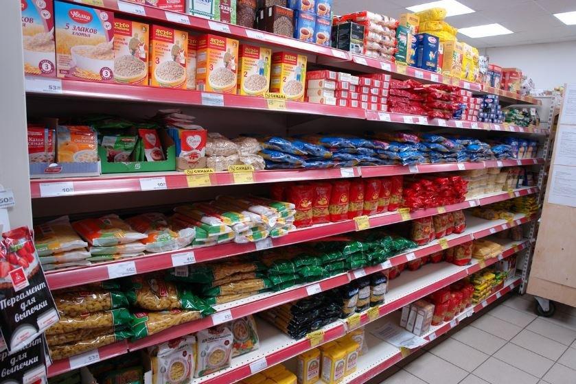 Мингорисполком прокомментировал возможность дефицита продуктов из-за коронавируса