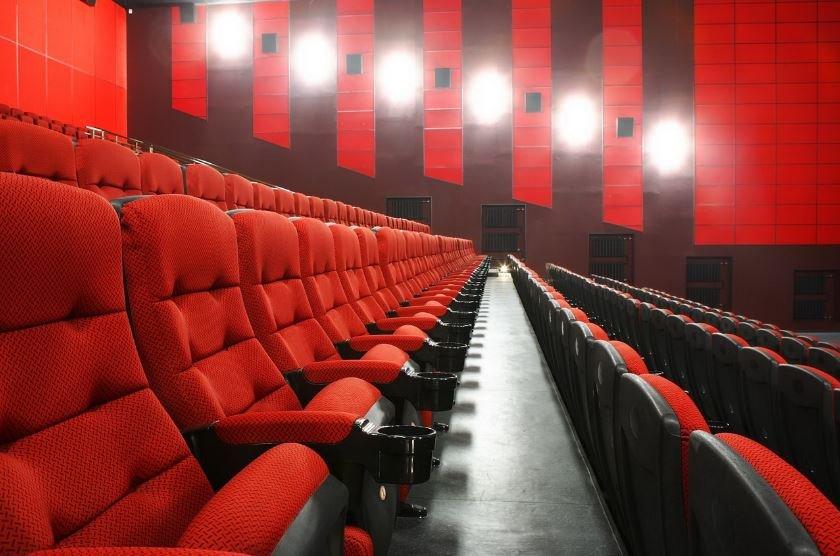 В Минске закрываются три кинотеатра
