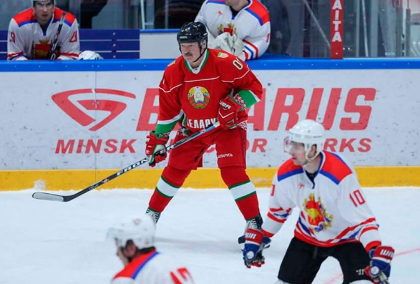 Лукашенко назвал лучшее антивирусное лекарство