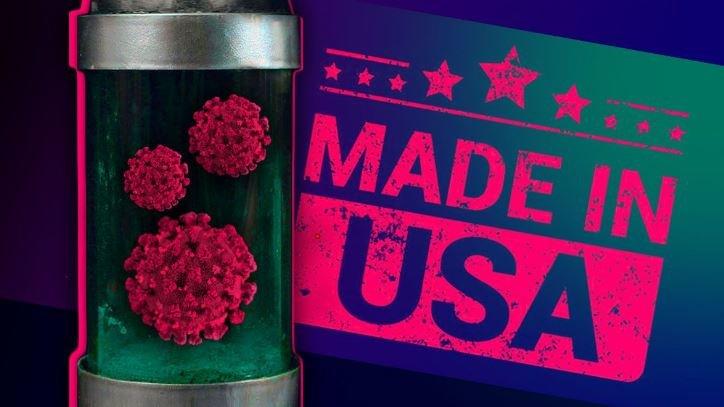 Эксперт по биооружию: COVID-19- биологическое оружие, разработанное в США
