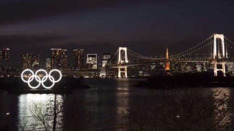 МОК установил новую дату проведения Олимпийских игр в Токио 2021