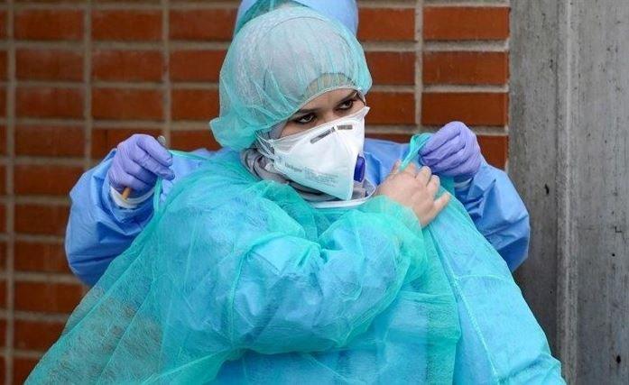 Минздрав опубликовал данные по коронавирусу на 15 июля
