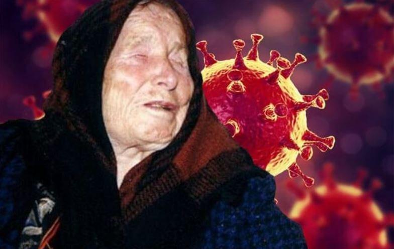 Ванга предсказывала коронавирус: «Над всеми нами будет корона»