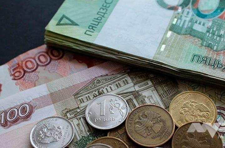 Лукашенко допустил создание единой валюты с Россией