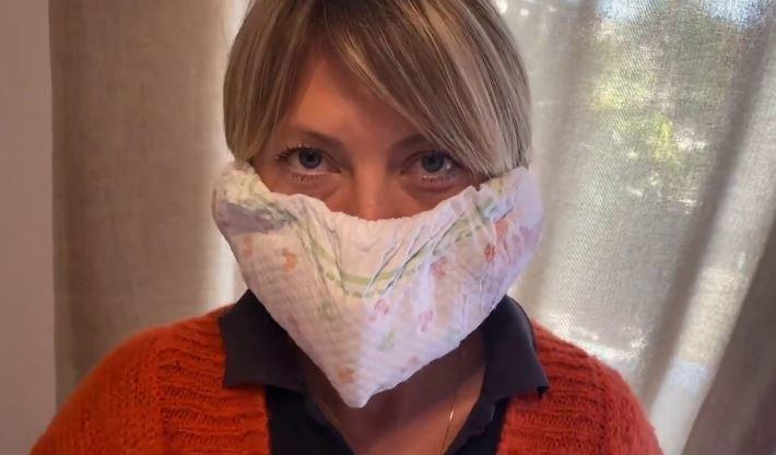 В ВОЗ оценили эффективность самодельных масок от коронавируса