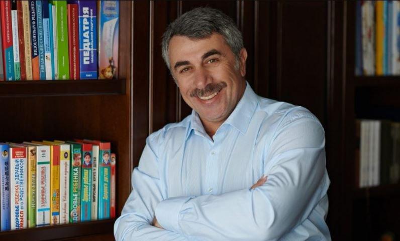 Доктор Комаровский поддержал политику Лукашенко по коронавирусу