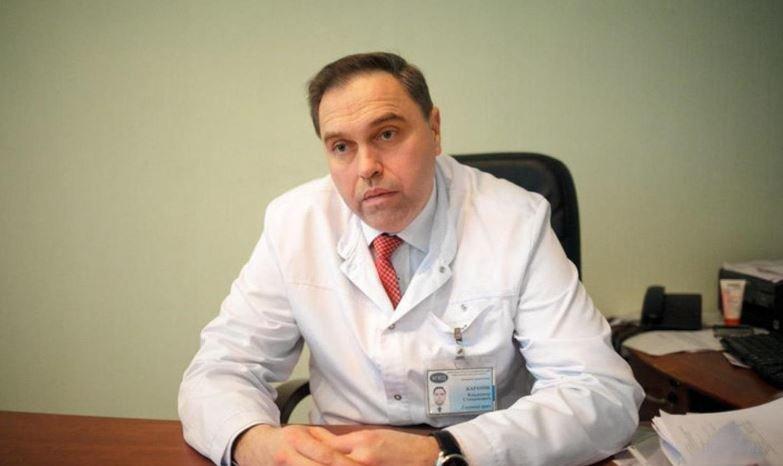 Караник рассказал о пневмониях в Витебской области