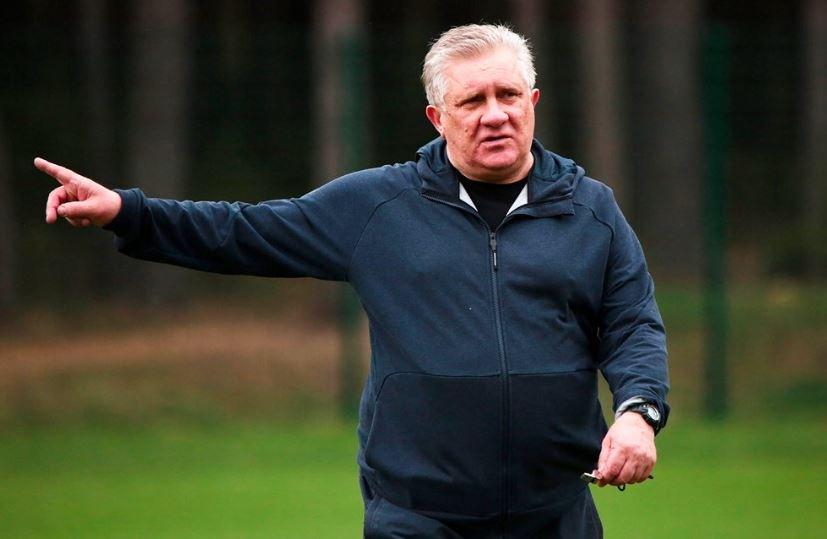 Ташуев: уровень белорусского футбола сегодня выше российского