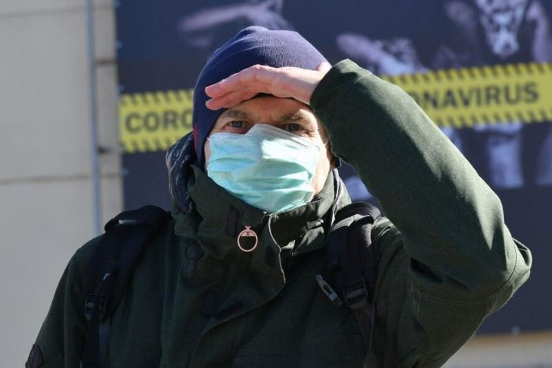 Le Figaro: пандемия может привести в выходу Франции из ЕС
