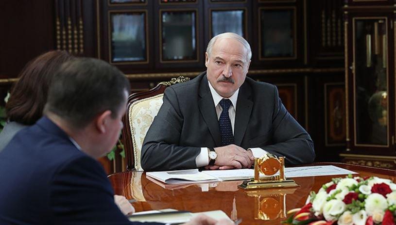 Лукашенко упрекнул российские СМИ в предвзятости